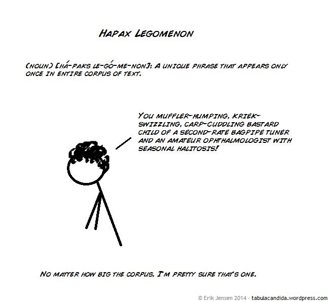 176HapaxLegomenon
