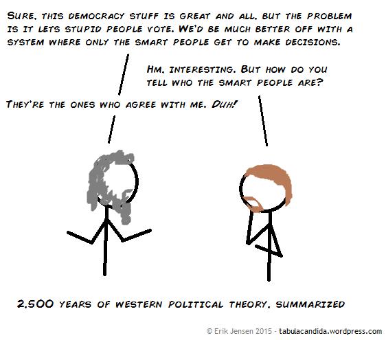 271Democracy